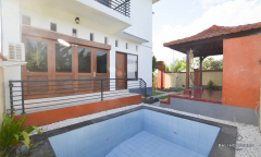 Image 1 from 4 bedroom villa for yearly rental in North Canggu