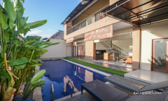 Image 2 from 4 Bedroom Villa for Yearly Rental in Petitenget