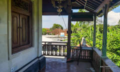 Image 2 from 4 Bedroom Villa For Yearly Rental in Sanur