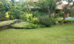 Image 3 from 4 BEDROOM VILLA FOR YEARLY RENTAL IN SANUR