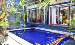 Image 1 from 4 bedroom villa for yearly rental in Seminyak