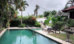 Image 2 from 4 Bedroom Villa for Yearly Rental in Tumbak Bayuh - North Pererenan
