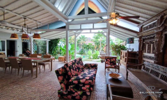 Image 1 from 4 Bedroom Villa for Yearly Rental in Tumbak Bayuh - North Pererenan