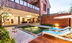 Image 3 from Villa de 4 chambres à coucher à vendre et à louer à l'année à Uluwatu