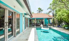 Image 3 from Villa de 4 chambres à louer à l'année à Umalas