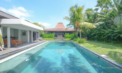 Image 2 from 4 Bedroom Villa For Yearly Rental & Long-Term Lease in Pererenan