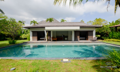Image 3 from 4 Bedroom Villa For Yearly Rental & Long-Term Lease in Pererenan