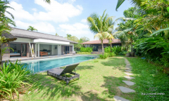 Image 1 from 4 Bedroom Villa For Yearly Rental & Long-Term Lease in Pererenan
