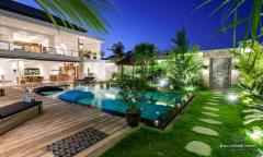 Image 1 from Villa de 4 chambres à louer au mois ou à l'année près de la plage de Berawa