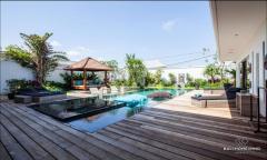 Image 3 from Villa de 4 chambres à louer au mois ou à l'année près de la plage de Berawa