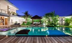 Image 2 from Villa de 4 chambres à louer au mois ou à l'année près de la plage de Berawa