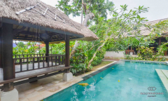Image 2 from 4 Bedroom Villa For Yearly Rental Near Munggu Beach