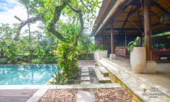 Image 3 from 4 Bedroom Villa For Yearly Rental Near Munggu Beach