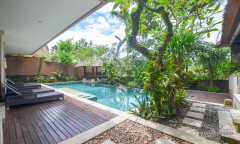 Image 1 from 4 Bedroom Villa For Yearly Rental Near Munggu Beach