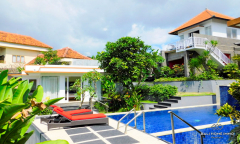 Image 1 from 4 Bedroom Villa For Yearly Rental & Sale Freehold in Canggu