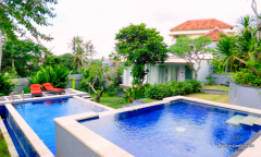 Image 3 from 4 Bedroom Villa For Yearly Rental & Sale Freehold in Canggu