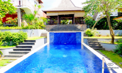Image 2 from 4 Bedroom Villa For Yearly Rental & Sale Freehold in Canggu