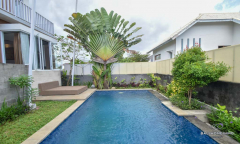 Image 2 from 4 Bedroom Villa for Yearly Rental & Sale Freehold in Seminyak