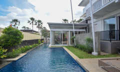 Image 1 from 4 Bedroom Villa for Yearly Rental & Sale Freehold in Seminyak
