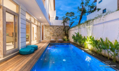 Image 2 from 4 BEDROOM VILLA FOR YEARLY RENTAL & SALE LEASEHOLD IN CANGGU
