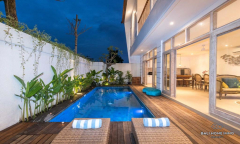 Image 1 from 4 BEDROOM VILLA FOR YEARLY RENTAL & SALE LEASEHOLD IN CANGGU