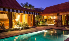 Image 1 from 4 Bedroom Villa Sale Leasehold Berawa