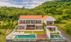 Image 1 from 5 Bedroom Ocean View Villa For Yearly Rental in Uluwatu