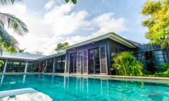 Image 3 from 5 Bedroom Villa For Long Term Rental in Umalas