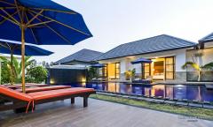 Image 2 from 5 Bedroom Villa For Monthly Rental in Seminyak