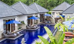 Image 3 from 5 Bedroom Villa For Monthly Rental in Seminyak