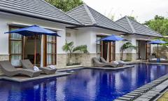 Image 1 from 5 Bedroom Villa For Monthly Rental in Seminyak