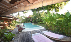 Image 3 from 5 Bedroom Villa For Monthly & Yearly Rental in Umalas