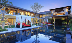 Image 1 from 5 Bedroom Villa For Monthly Rental in Berawa