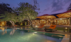 Image 3 from 5 Bedroom Villa for Sale in Pererenan