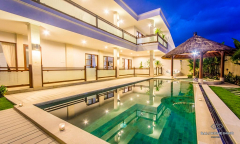 Image 1 from 5 Bedroom Villa For Rent & Sale Leasehold in Canggu
