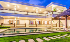 Image 3 from 5 Bedroom Villa For Rent & Sale Leasehold in Canggu