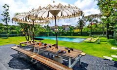 Image 3 from 5 Bedroom Villa For Sale Leasehold in Canggu
