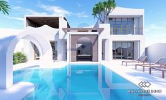 Image 1 from Villa de 5 chambres à vendre en location à Canggu