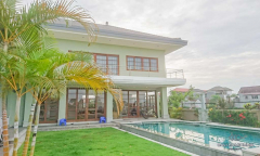 Image 1 from 5 Bedroom Villa For Sale in North Canggu