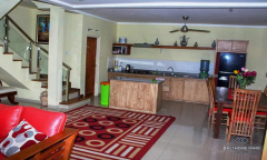 Image 3 from 5 Bedroom Villa For Sale Leasehold in Petitenget