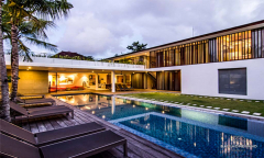 Image 1 from 5 Bedroom Villa For Sale Leasehold in Umalas