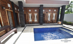 Image 1 from 5 Bedroom Villa for Yearly Rental in Berawa