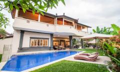 Image 1 from Villa de 5 chambres à coucher à vendre en pleine propriété et à louer à l'année à Seseh