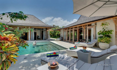 Image 3 from 5 Bedroom Villa for Monthly & Yearly Rental near Berawa Beach