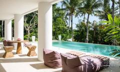 Image 2 from Villa de 5 chambres à louer au mois ou à l'année près de Pererenan Beach