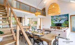Image 3 from Villa de 5 chambres pour la location annuelle et la vente de bailhold à Berawa