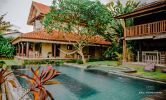 Image 1 from 5 Bedrooms Villa For Yearly Rental in North Canggu