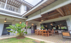 Image 2 from 6 BEDROOM VILLA FOR YEARLY RENTAL IN UMALAS
