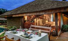 Image 3 from Villa de 6 chambres avec vue sur la rizière à vendre à Umalas