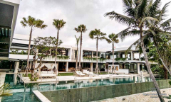 Image 1 from 7 Bedroom Villa For Rent & Sale Leasehold in Pererenan